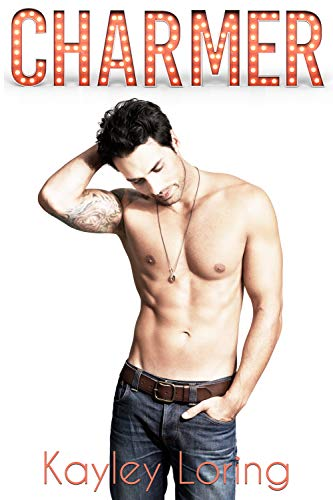 Charmer (Name in Lights Book 2)