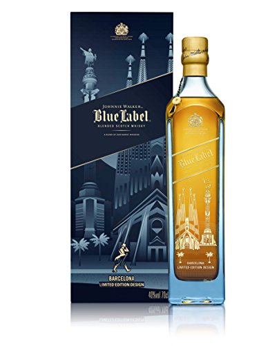 comprar whisky johnnie walker blue on-line