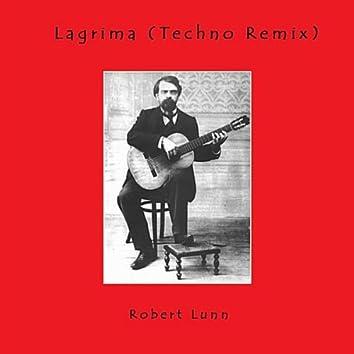 Lagrima (Techno Remix)