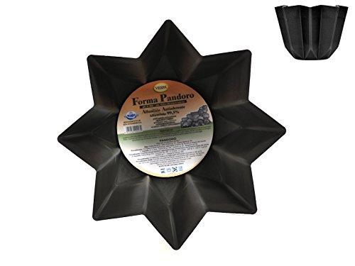 Vespa-Formular Weich Metal Pandoro