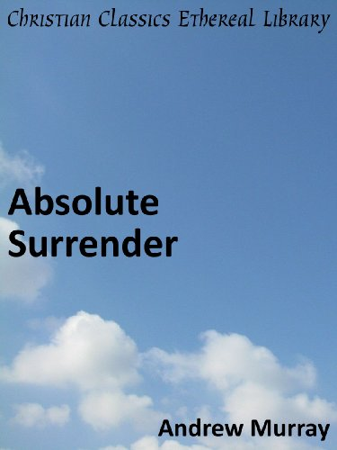 Absolute Surrender - Enhanced Version