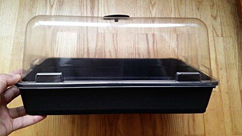 Eazy Plug Set Stewart Plastics, Mini Serra - Propagatore da Interni, 38 x 24 x 18 cm