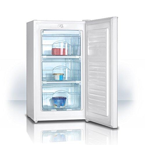 migliori congelatori verticali migliori