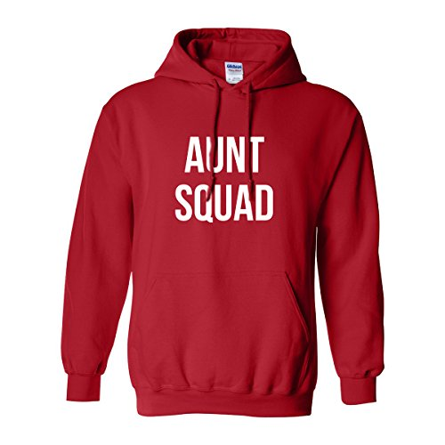Best aunt squad hoodie for 2020