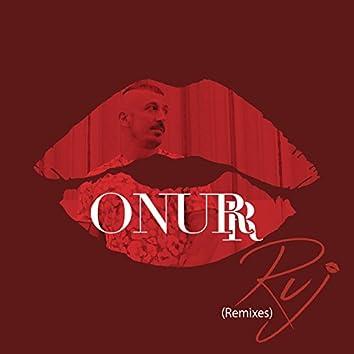 Ruj (Remixes)