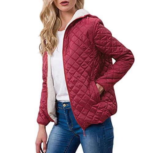 SHANGYI Jacks winter dames jas jas jas dikke capuchon pullover jack vrouwelijke capuchon jas