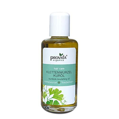Provida - Olio curativo per radici di bardana - 100 ml
