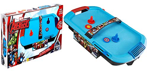 Avengers Air Hockey