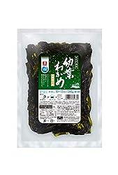[冷凍] 理研 冷凍海藻三陸普代産 幼葉わかめ 200g