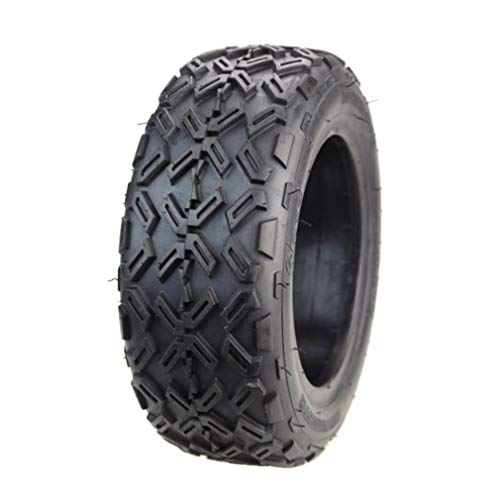 Save %9 Now! GOOFIT 10X4-6 Tyres Tire Rubber Replacement For Mini Electric Scooter