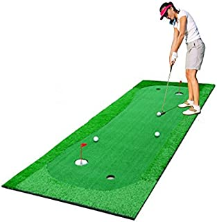 putting green outdoor