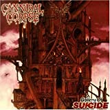 Songtexte von Cannibal Corpse - Gallery of Suicide