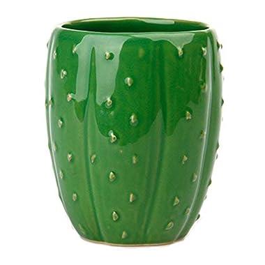 Creative Cactus Funny Novelty Ceramic Coffee Mug Cup with Gift Box