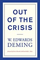 Out of the Crisis: reissue (The MIT Press)