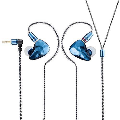 Ikko OH1 Meteor in-ear earphones ,sound quality transparent