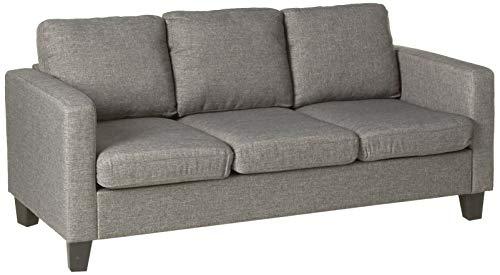 Eurotech Seating Raynor Home Kinnect Park Sofa in-a-Box Slate