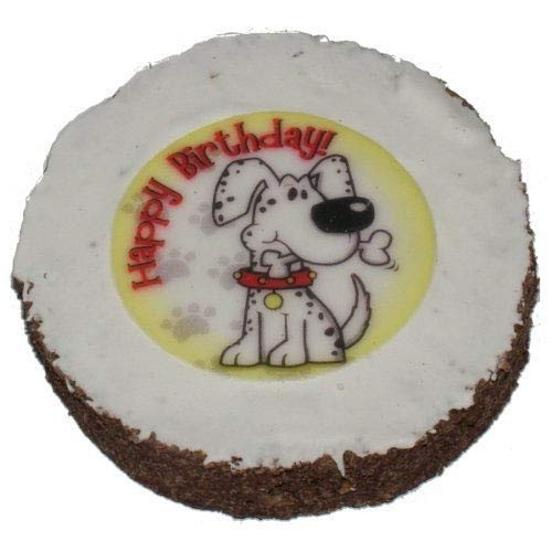 Excellent Birthday Cakes For Dogs Amazon Co Uk Funny Birthday Cards Online Bapapcheapnameinfo