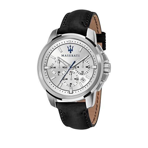 Reloj para Hombre, Colección Successo, con Movimiento de Cuarzo y fun