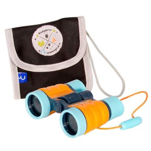 Imaginarium - Prismáticos para niños, con funda