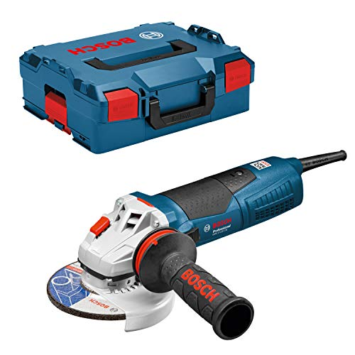 Bosch Professional GWS 17-125 CIE Winkelschleifer L-B
