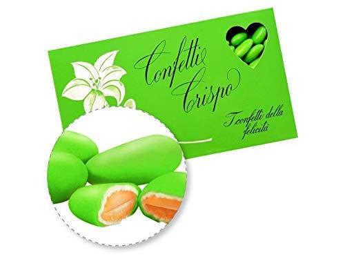 Crispo Confetti alla Mandorla Verdi - 1000 gr
