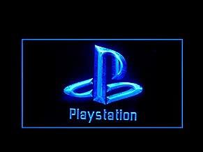 Playstation Store Games Shop Advertising Led Light Sign