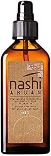 Nashi ARGAN treatment oil for all kind of hair 100 ml