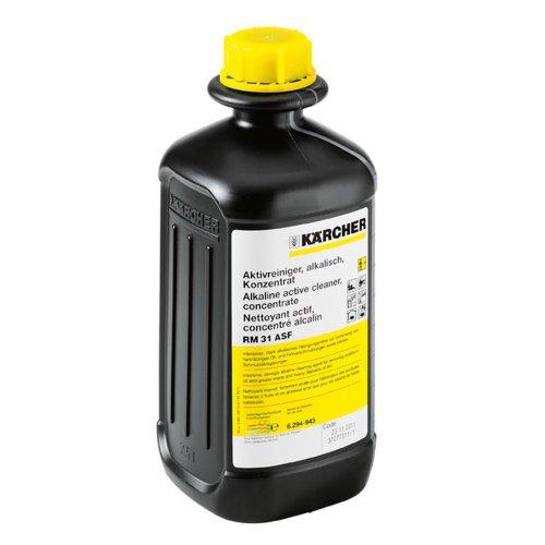 Kärcher 6.295-068.0 petróleo- y Fettlöser extra RM 31 ASF, concentrado 10 litros