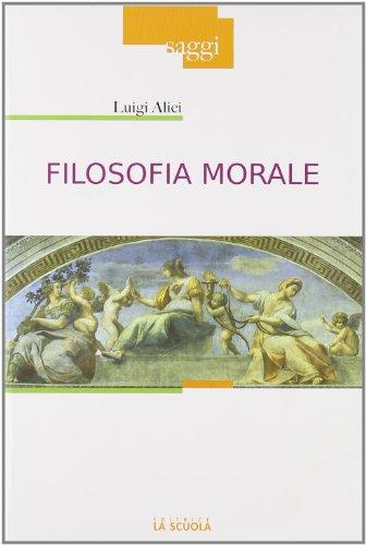 Filosofia morale