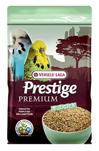Versele-laga Wellensittich Premium Prestige - 2,5 kg