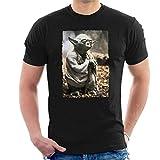 Star Wars Yodas Hut Men's T-Shirt