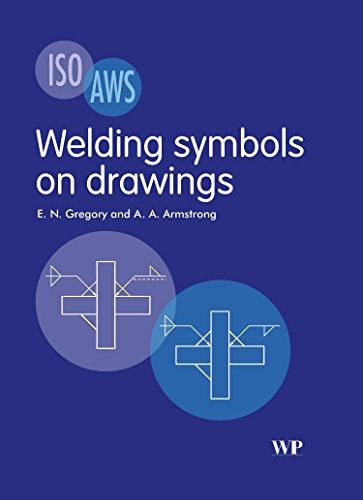 weld symbol chart - 2