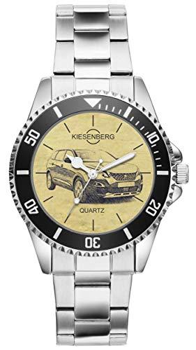 KIESENBERG Uhr - Geschenke für Peugeot 5008 II Fan 4336