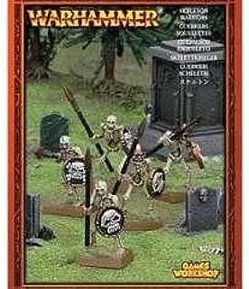 Games Workshop Vampire Counts Skeleton Warriors Mini Box Set
