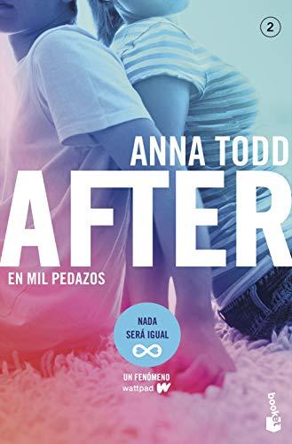 After. En mil pedazos (Serie After 2) (Bestseller)