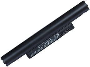 Laptop Battery for Dell mini 10 6 Cells 11.1V 4400mAh/49Wh, compatible partnumbers: F144H, 312-0867, 312-0931, F707H , F114M, H776N, H768N, J590M, F802H, fit models: mini 10, inspiron 11z , mini 1011, Inspiron Mini 10v