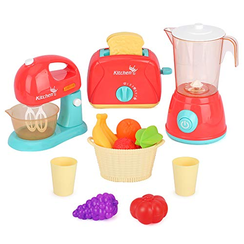 LBLA Kids Kitchen Appliance Toys...