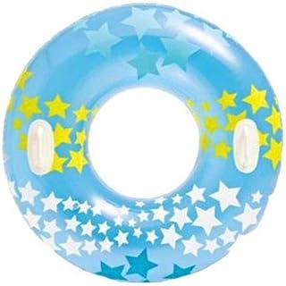 Intex Stargaze Tube - 59256 - Blue