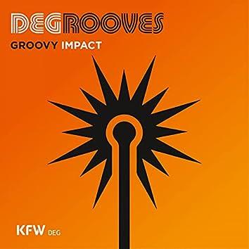 Groovy Impact (Deluxe Version)