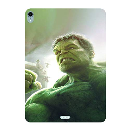 Videotronix Designer SoftPrinted Silicone Back Cover Case for Apple iPad Air (10.9-inch)