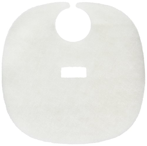 AquaTop Replacement White Filter Pads for The Forza Series Canister Filters (FZ9 UV & FZ5)