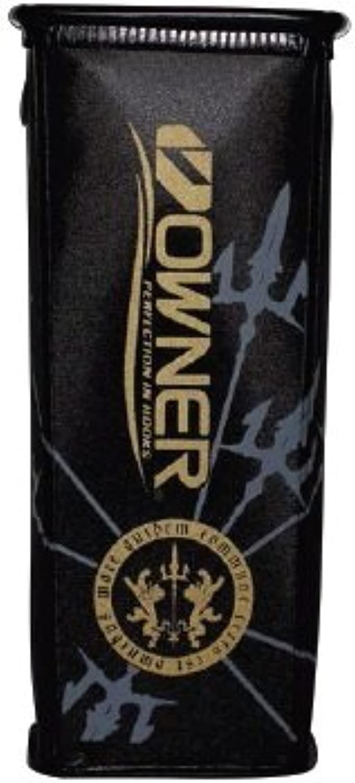 OWNER (owner) PO Shakti stand 9940-B Black