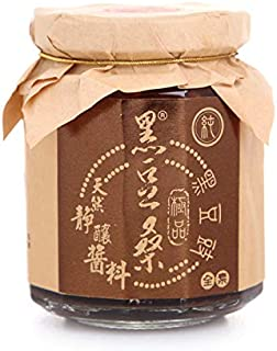 《黒豆桑》醇釀極品純黒豆チ(300g) 《台湾 お土産》 [並行輸入品]