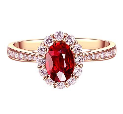 Aimsie Gold ring, elegant wedding ring, 18 carat (750) yellow gold, engagement ring in gold, wedding ring, ladies rose gold. 1.08ct