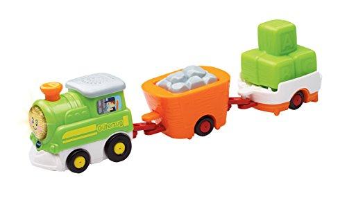 VTech Baby 80-152204 - Tut Tut - Güterzug