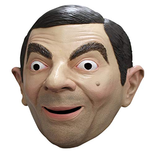 Generique - Mr Bean -Lizenzmaske