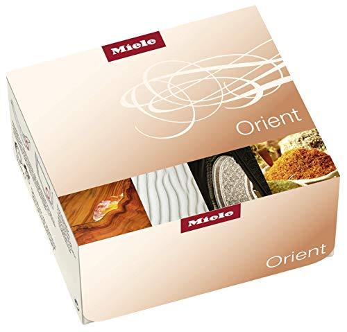 Miele 10234670 Duftflakon Orient für ein frisches /bis zu 4 Wochen lang anhaltendes Dufterlebnis