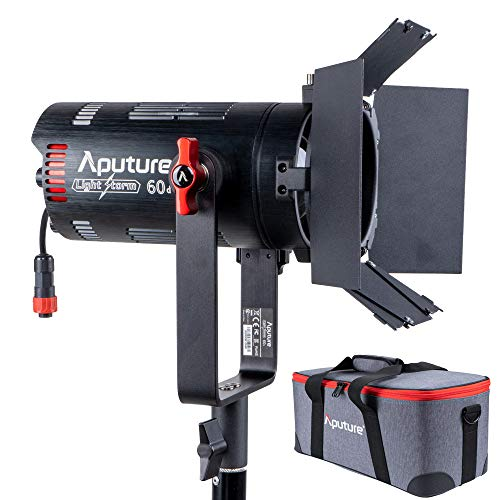 video light de la marca Aputure