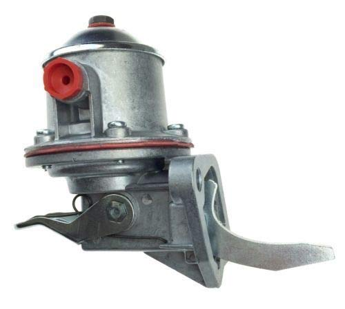 New Fuel Lift Pump For JCB Tractors 2 2B 2D 3 3D 3C 4D 4C 3 MK11 3C MK11 700 3CMK111 3DMK111 3MK111 Backhoe 3CX OEM 17400300 98800043 13H3375 8G8845 -  Arko Tractor Parts