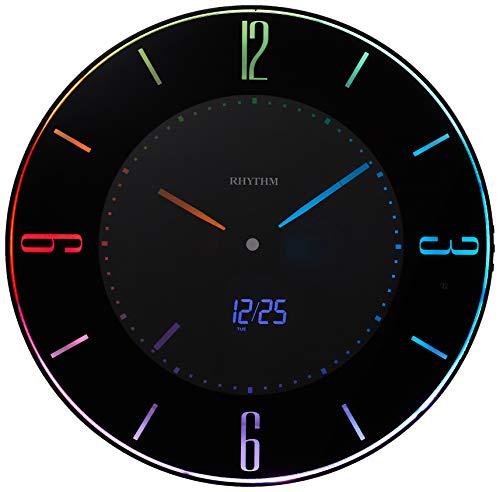 Rhythm(リズム時計工業)『IroriaA(8RZ197SR02)』